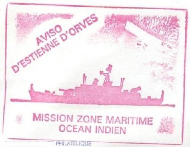 * D'ESTIENNE D'ORVES (1976/1999) * 94-0614