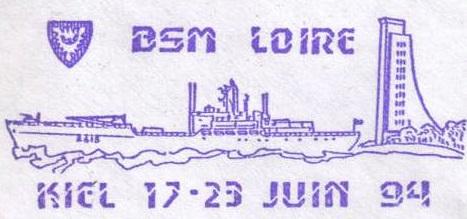 * LOIRE (1967/2009) * 94-0615