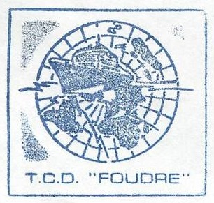 * FOUDRE (1990/2011) * 94-0617