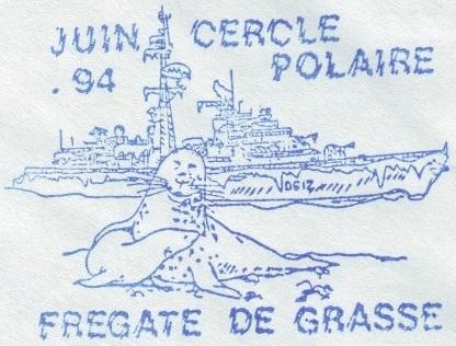 * DE GRASSE (1977/2013) * 94-0622