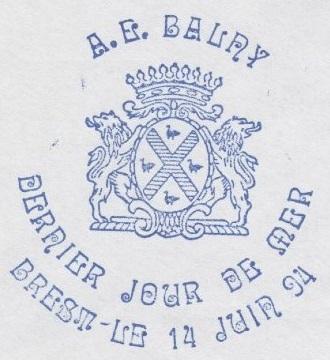 * BALNY (1970/1994) * 94-06_10