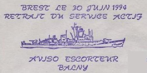 * BALNY (1970/1994) * 94-06_11