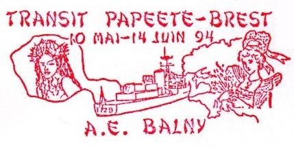 * BALNY (1970/1994) * 94-06_13