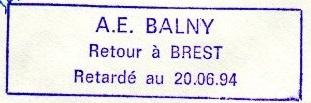 * BALNY (1970/1994) * 94-06_14