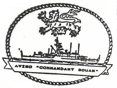 * COMMANDANT BOUAN (1984/....) * 94-06_15