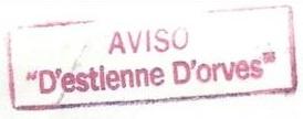 * D'ESTIENNE D'ORVES (1976/1999) * 94-06_17