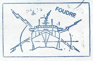 * FOUDRE (1990/2011) * 94-06_18