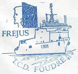 * FOUDRE (1990/2011) * 94-06_19