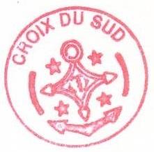 * CROIX DU SUD (1986/....) * 94-06_20