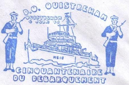 * OUISTREHAM (1957/1994) * 94-06_21