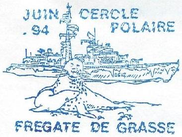 * DE GRASSE (1977/2013) * 94-06_23