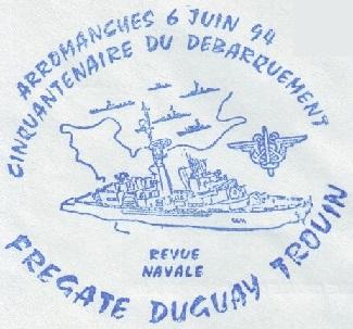 * DUGUAY-TROUIN (1975/1999) * 94-06_25