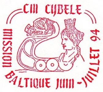 * CYBÈLE (1972/1997) * 94-0715