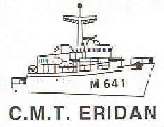 * ÉRIDAN (1984/2019) * 94-0716