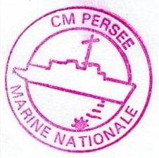 * PERSÉE (1988/2009) * 94-0717