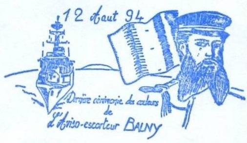 * BALNY (1970/1994) * 94-0810