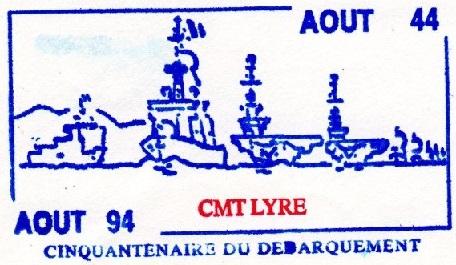 * LYRE (1987/....) * 94-0816