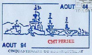 * PERSÉE (1988/2009) * 94-0817