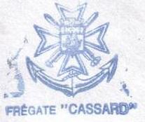 * CASSARD (1988/2019) * 94-0818