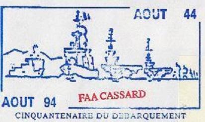 * CASSARD (1988/2019) * 94-0819