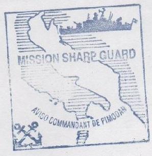 * COMMANDANT DE PIMODAN (1978/2000) * 94-08_10