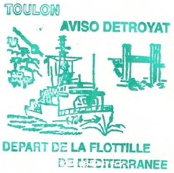 * DETROYAT (1977/1997) * 94-1011