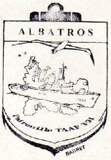 * ALBATROS (1984/2015) * 94-10_12