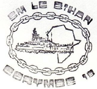 * SECOND MAÎTRE LE BIHAN (1979/2002) * 94-1211