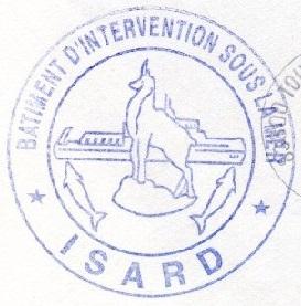 * ISARD (1978/2005) * 94-1215