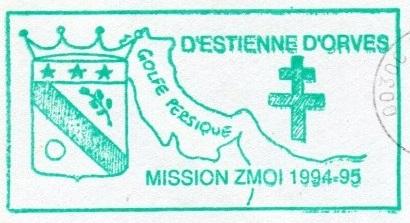 * D'ESTIENNE D'ORVES (1976/1999) * 94-12_10