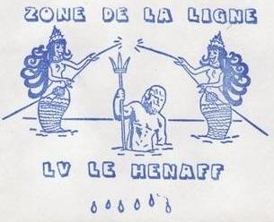 * LIEUTENANT DE VAISSEAU LE HÉNAFF (1980/....) * 95-0511