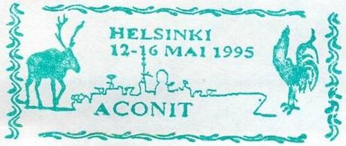 * ACONIT (1973/1997) * 95-0517