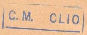* CLIO (1972/1997) * 95-05_12