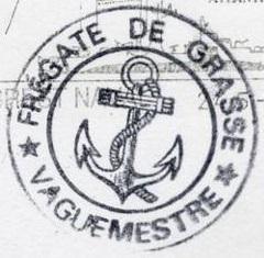 * DE GRASSE (1977/2013) * 95-05_24