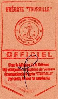 * TOURVILLE (1974/2011) * 95-0614