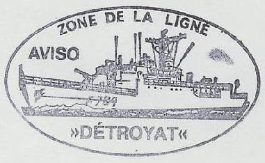 * DETROYAT (1977/1997) * 95-0812