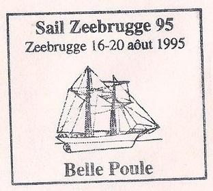 * BELLE POULE (1932/....) * 95-0814