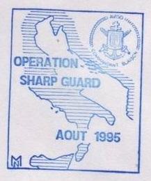 * COMMANDANT BLAISON (1982/....) * 95-08_10