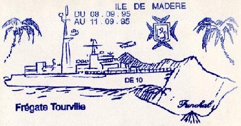 * TOURVILLE (1974/2011) * 95-0913
