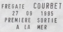 * COURBET (1997/....) * 95-09_11