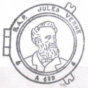 JULES - * JULES VERNE (1976/2010) * 95-10_11