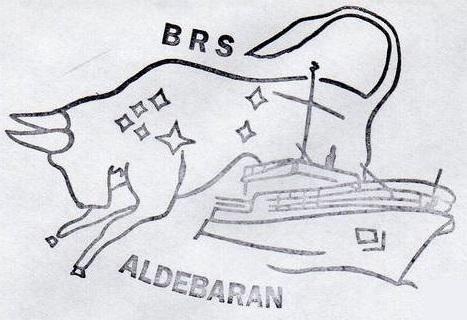 * ALDÉBARAN (1995/....) * 95-1211