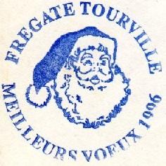 * TOURVILLE (1974/2011) * 95-12_18