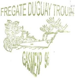 * DUGUAY-TROUIN (1975/1999) * 96-00_11