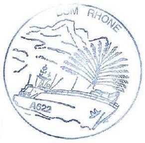 * RHÔNE (1964/1997) * 96-0110