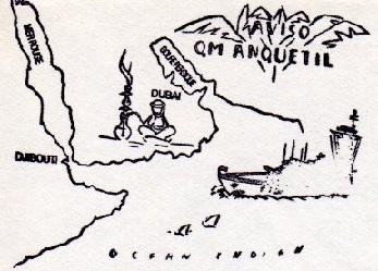 * QUARTIER-MAÎTRE ANQUETIL (1979/2000) * 96-01_12
