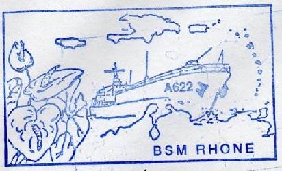 * RHÔNE (1964/1997) * 96-01_13