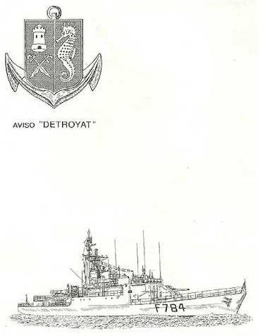 * DETROYAT (1977/1997) * 96-0211