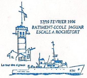 * JAGUAR (1982/....) * 96-0213