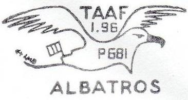 * ALBATROS (1984/2015) * 96-0318